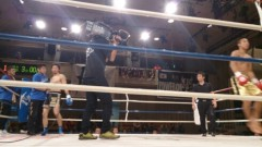 市川勝也 公式ブログ/Krush36&37、昼夜大会。 画像2