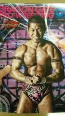 市川勝也 公式ブログ/DRAGON GATE 愛知県体育館大会終了。 画像1