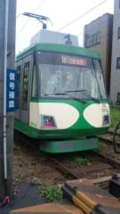 市川勝也 公式ブログ/世田谷線・撮り鉄 画像3