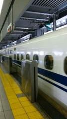 市川勝也 公式ブログ/DRAGON GATE 神戸ワールドへ出発。 画像1