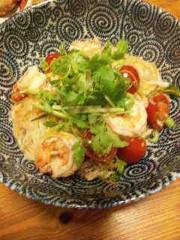 市川勝也 公式ブログ/タイ料理・ヤムウンセン 画像1