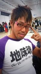 市川勝也 公式ブログ/DRAGON GATE 神戸サンボーホール大会からジミー・ススム! 画像1
