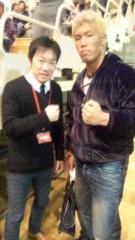市川勝也 公式ブログ/Krush17・京太郎選手と。 画像1