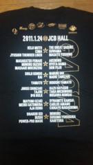市川勝也 公式ブログ/NHLアイスホッケー+ スーパーファイト・T シャツ。 画像1