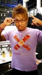 市川勝也 公式ブログ/DRAGON GATEからジミー・ススム! 画像1