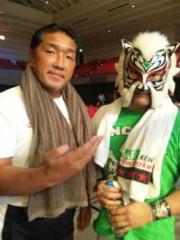 市川勝也 公式ブログ/DRAGON GATE 大阪決戦・終了。 画像1