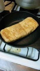 市川勝也 公式ブログ/腹減った・夕飯はカツオと栃尾の油揚げ 画像2
