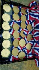 市川勝也 公式ブログ/アイススレッジホッケー・パラリンピック予選終了。 画像2