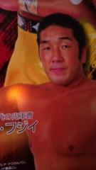 市川勝也 公式ブログ/DRAGON GATE放送! 画像2