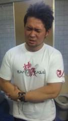 市川勝也 公式ブログ/DRAGON GATE・岩佐拓!! 画像1