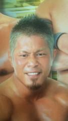 市川勝也 公式ブログ/DRAGON GATE・無限大。 画像1