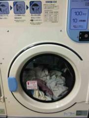 市川勝也 公式ブログ/大雨+コインランドリー・乾燥機。 画像1