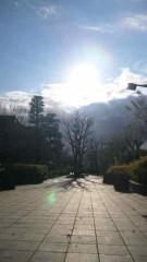 市川勝也 公式ブログ/大晦日・良い天気。 画像1