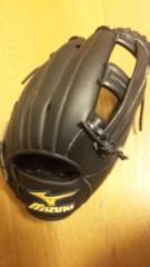 市川勝也 公式ブログ/野球のグローブ。 画像1
