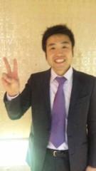 市川勝也 公式ブログ/龍二! 画像1
