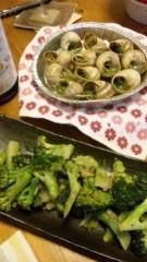 市川勝也 公式ブログ/肉+エスカルゴW 画像2
