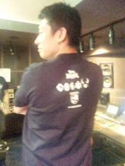 市川勝也 公式ブログ/キン肉マン×Krush ・Tシャツ 画像2