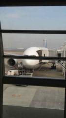 市川勝也 公式ブログ/羽田空港。 画像1