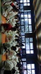 市川勝也 公式ブログ/新空手・新宿スポーツセンター大会。 画像1
