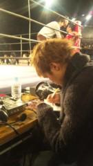 市川勝也 公式ブログ/さっきの写真! 画像1