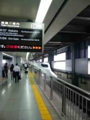 市川勝也 公式ブログ/DRAGON GATE 大阪府立大会・いよいよ今日。 画像1