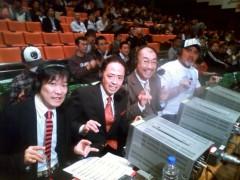 市川勝也 公式ブログ/全日本プロレス・チャンピオンカーニバル・最終戦。 画像1