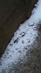 市川勝也 公式ブログ/熱燗・雪 画像2