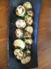 市川勝也 公式ブログ/スパゲティ・ボロネーゼ・野菜・ズッキーニ 画像2