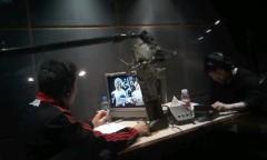 市川勝也 公式ブログ/スタジオ収録終了。 画像1