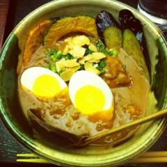 市川勝也 公式ブログ/カレーラーメン・新潟から。 画像1