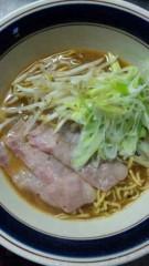 市川勝也 公式ブログ/麺。 画像1