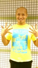 市川勝也 公式ブログ/DRAGON GATE 堀口元気H.A.Gee.Mee!! 画像1