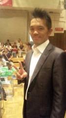 市川勝也 公式ブログ/シュートボクシング・東洋太平洋チャンピオン・宍戸大樹選手 画像1