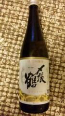 市川勝也 公式ブログ/栗ごはん+ 日本酒は 画像2