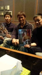市川勝也 公式ブログ/GAORA+MBS毎日放送 Krush の放送 画像1