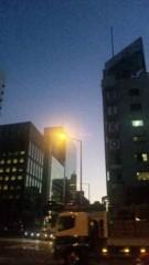 市川勝也 公式ブログ/日が短くなり・秋の祭にも 画像2