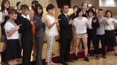 市川勝也 公式ブログ/Girls S-cup2013 画像1