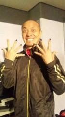 市川勝也 公式ブログ/DRAGON GATE ジミーズ・堀口元気H.A.G ee.Mee!! 画像1