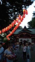 市川勝也 公式ブログ/祭り・2。 画像2