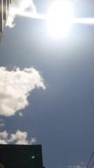市川勝也 公式ブログ/プール。 画像1