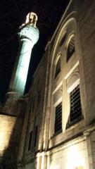 市川勝也 公式ブログ/トルコ文化センター・。 画像1