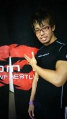 市川勝也 公式ブログ/DRAGON GATE 札幌テイセンホール大会初日+ジミーズ 画像2