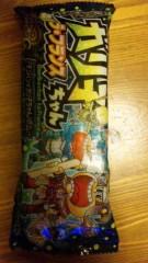 市川勝也 公式ブログ/シュートボクシング+ 久々ガリガリ君・? 画像1