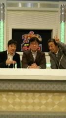 市川勝也 公式ブログ/格闘技セレクション・サムライT V 画像1