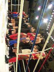 市川勝也 公式ブログ/シュートボクシング後楽園ホール大会終了。 画像1