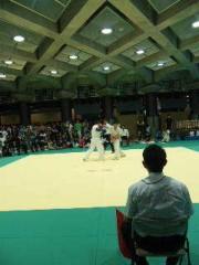 市川勝也 公式ブログ/新空手・大会終了+ 寺戸伸近! 画像2