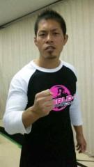 市川勝也 公式ブログ/DRAGON GATE 神戸大会終了+ 土井成樹! 画像1