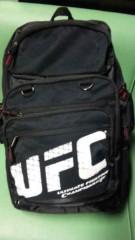 市川勝也 公式ブログ/UFCグッズ。 画像1
