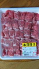 市川勝也 公式ブログ/肉の日・か。 画像1