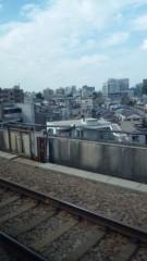 市川勝也 公式ブログ/出発。 画像2